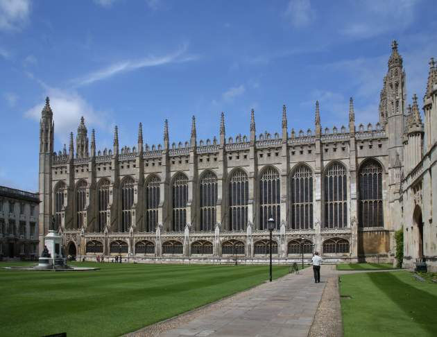 cambridge university online dating Oxford and cambridge tour with free  golden tours visitor centre  you'll get to visit the location of the university of cambridge and the famous.